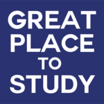 Great Place to Study Logo