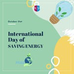 KSIB International Day of Saving Energy