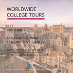 KSI Bogota virtual college tours october 2020