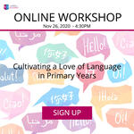 KSIB online workshop November 2020